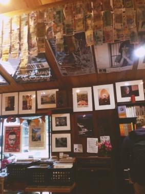 Favorite Book Shop