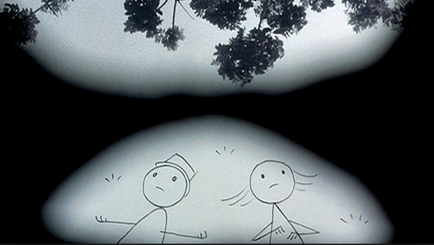 Don hertzfeldt It's Such a Beautiful Day