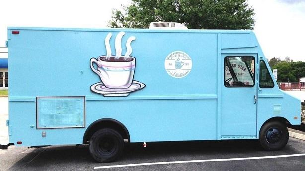 orlando gratitude coffee truck