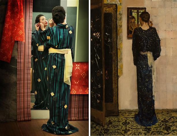 100 kimono project 2