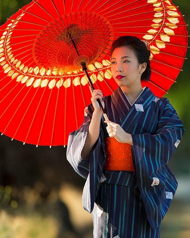 100 kimono project 1